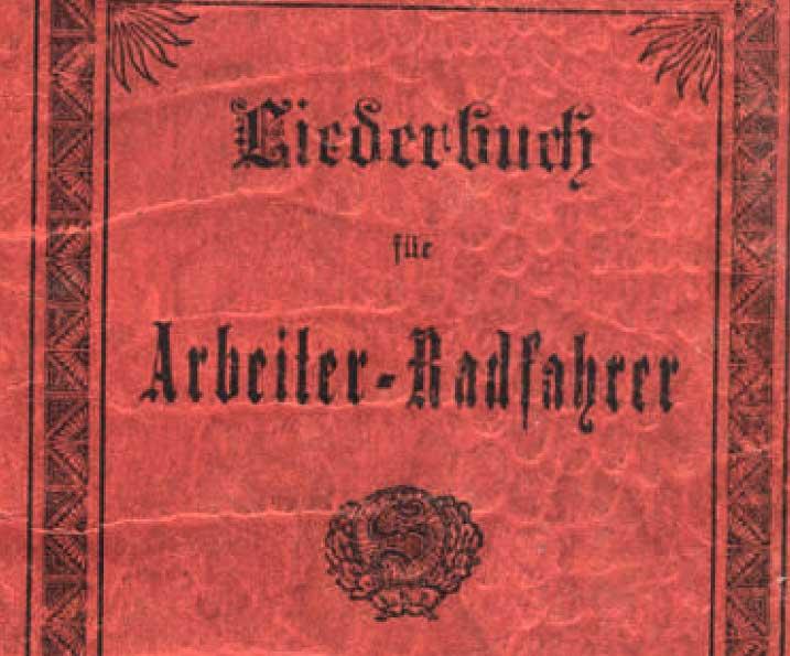 ARB Liederbuch