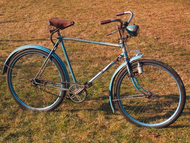 NSU Sport Modell 102 1939