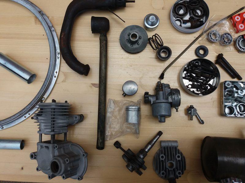 Rex Motor