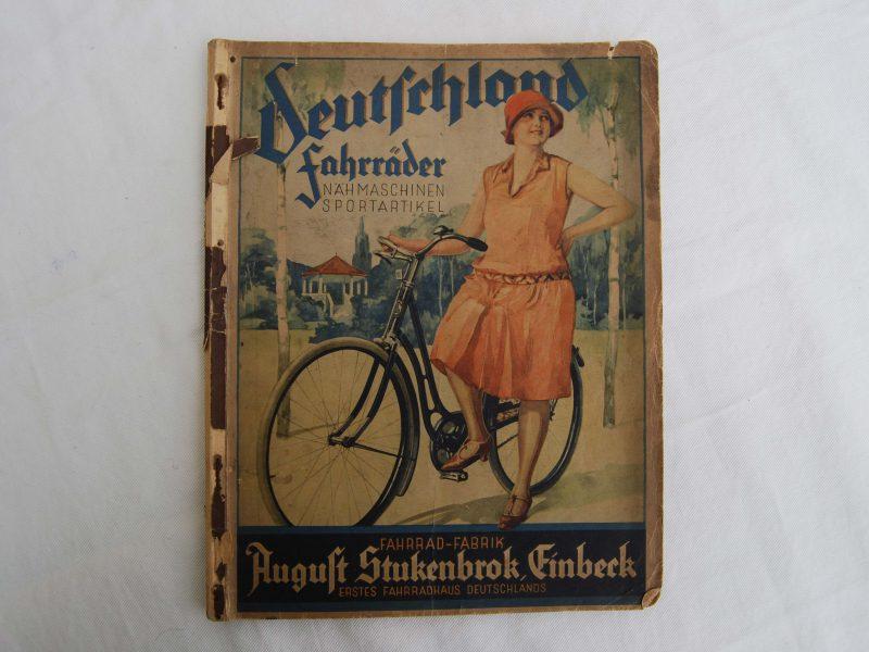 Stukenbrok Katalog 1929