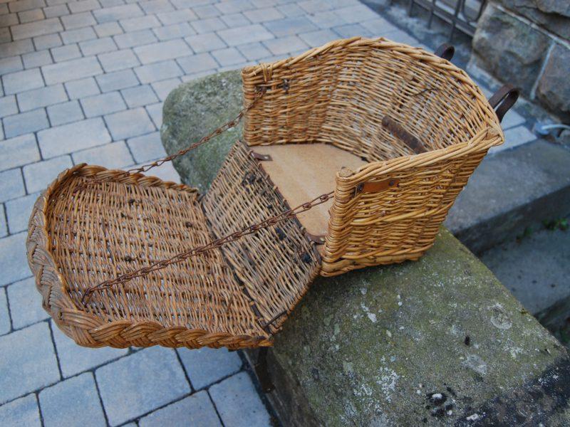 Picknick-Kindersitz-Kombination