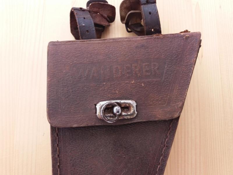 Wanderer Werkzeugtasche