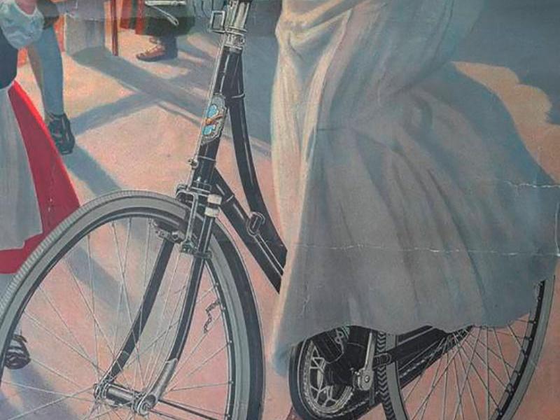 STURMVOGEL Plakat
