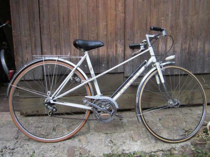 Peugeot Damenrad
