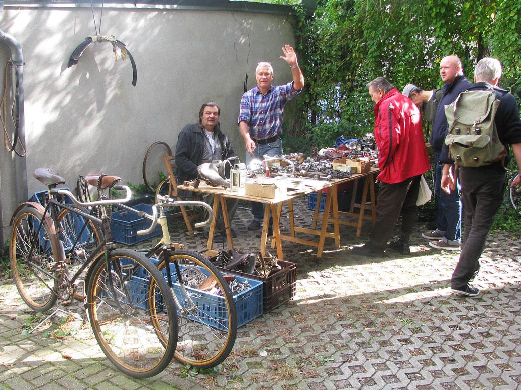 7. Fahrrad-Klassik-Markt Berlin