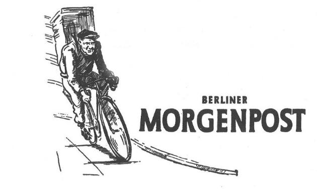 Zeitungsfahrerrennen KS64
