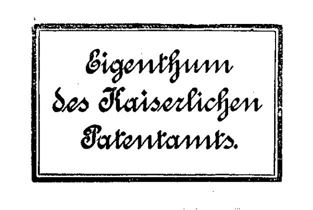 Ernst Sachs Patent