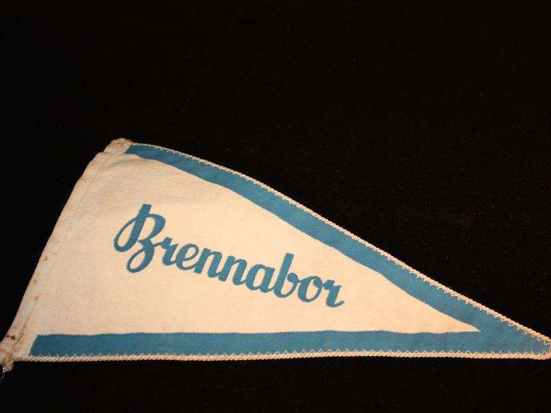 Brennabor Wimpel