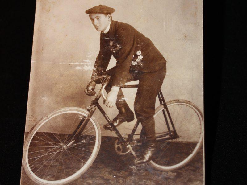 Fotografie ca. 1905