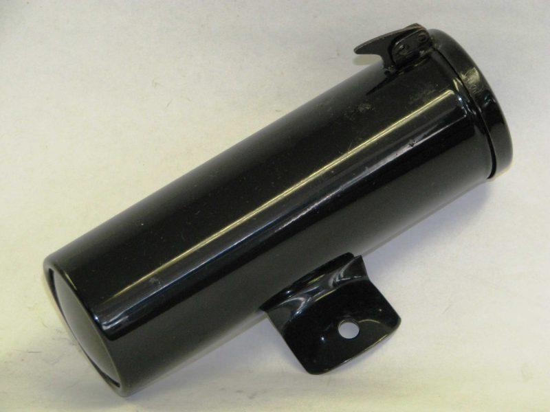 Werkzeugdose zylindrisch