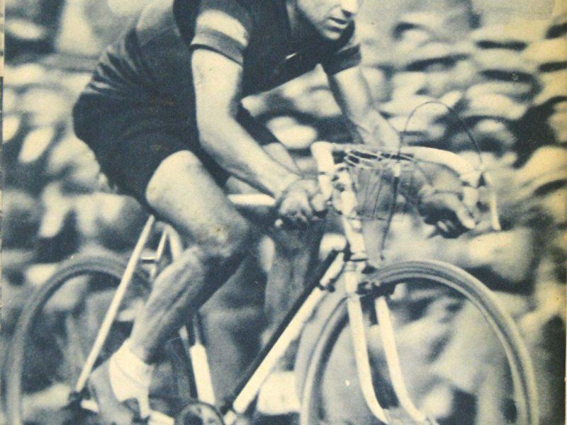 Zeitschrift Les Sports Illustrés 1932