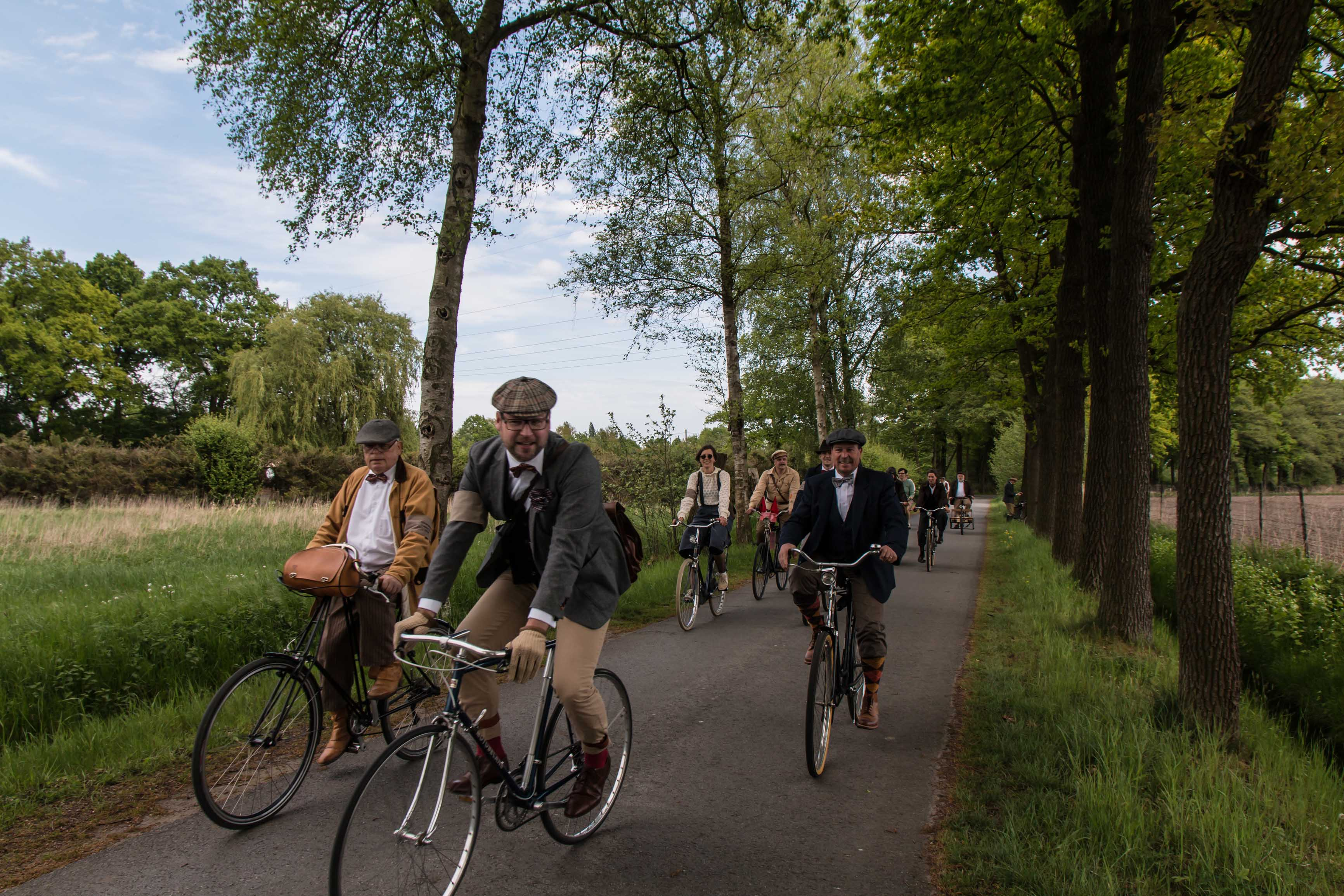 6. Gütersloher Tweed Run
