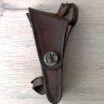 Brennabor Damen-Werkzeugtasche, 10er Jahre, guter Zustand