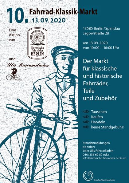 Fahrrad-Klassik-Markt