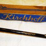 Lot 16: Fahrradständer Kirchoff, um 1930, Neuware - Ausrufpreis: 5,00€