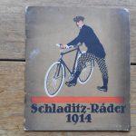 Lot 30: Katalog Schladitz 1914, 28 S. - Ausrufpreis: 10,00€
