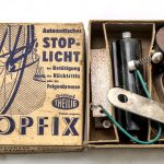 Lot 46: Stopfix von Theilig, Leipzig 1950er - Ausrufpreis: 10,00€
