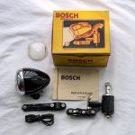 Lot 59: Bosch Lichtanlagee, 1950er Jahre im Originalkarton - Ausrufpreis: 10,00€