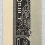 Lot 99: Katalog OPEL Fahrräder Exportausgabe England, 15 S., Top, um 1928 - Ausrufpreis: 10,00€